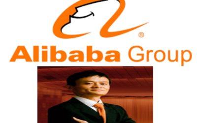 Testimonio de Jack Mac fundador y presidente de Alibaba Group